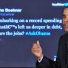 ABD Başkanı interneti rahat bırakın dedi