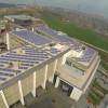 Özyeğin Üniversitesi dünyaya 510 MW hediye etti
