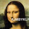 Mona Lisa'yı Digiturk korusa üstüne yazı yazardı