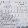 Uzuuuuuuuuun bir E klavye yazısı