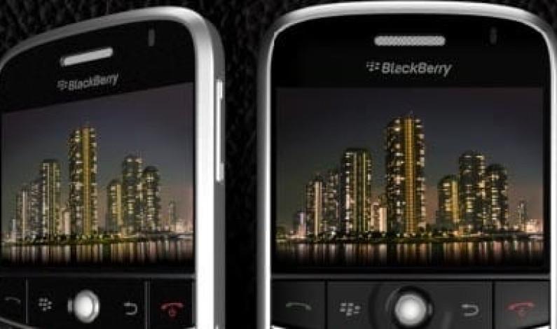 Hindistan'dan Blackberry'de Geri Adım