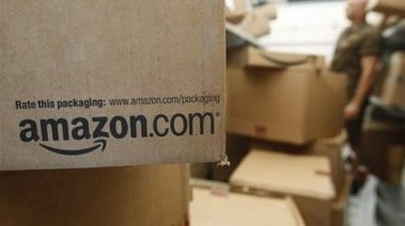 """Amazon """"ben yavaş da olsa orijinal ayarlarıma dönüyorum"""" dedi"""