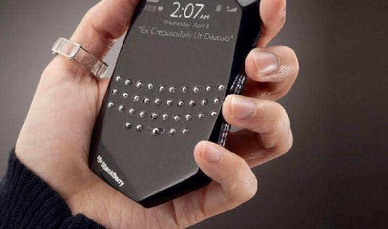 Blackberry empati kuruyor
