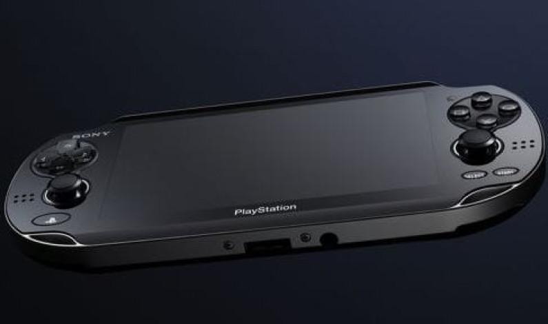 Yeni PSP ya da NGP