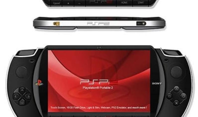 PSP2 Bu Ay mı Açıklanacak?