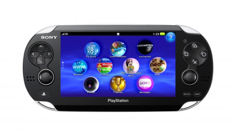 Sony PSP olmadan da ceplere girme kararı aldı