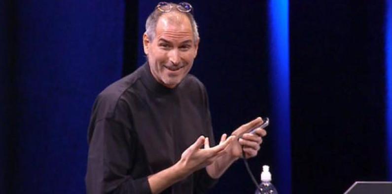 """""""Ballı"""" Steve Jobs'ın dünyası"""