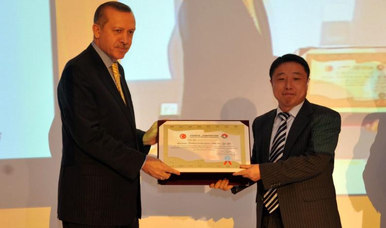 Huawei devletten gelen muhafiyetlerle Türkiye'de 8G teknolojisini geliştirecek
