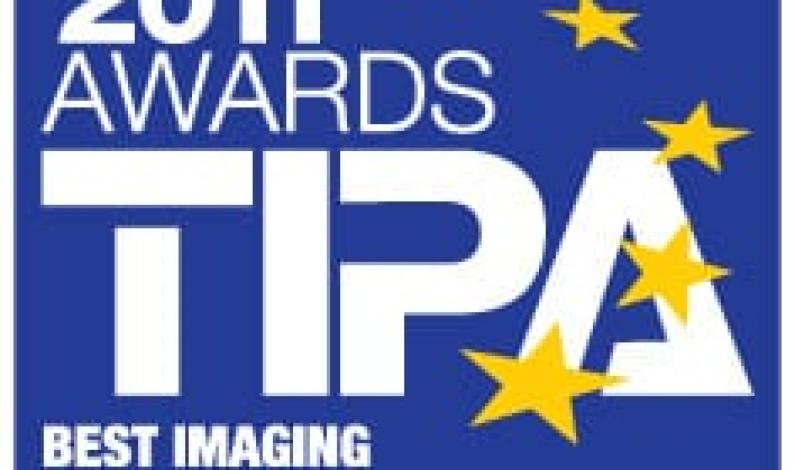 Sony'e iki TIPA ödülü