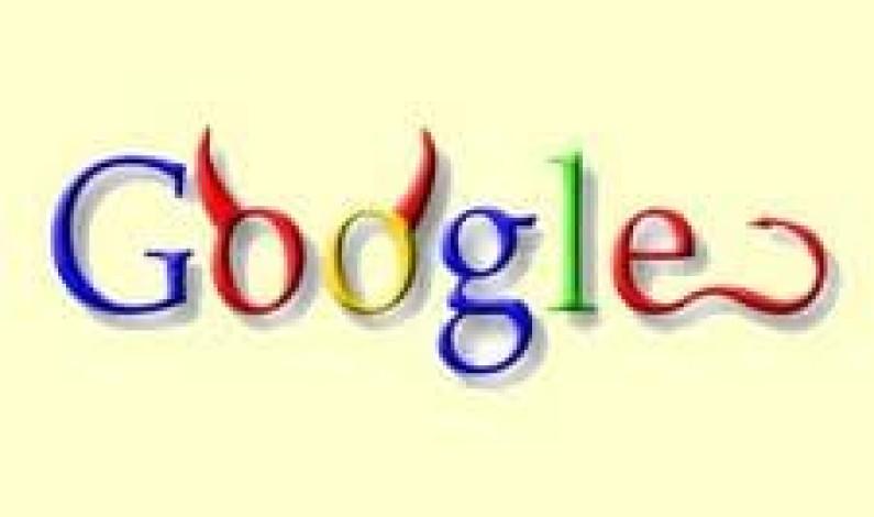 Meğer Google ne kötüymüş, sadeleşince anladık