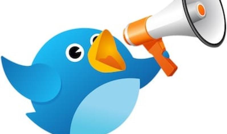 Reytingleri Twitter'dan ölçecekler