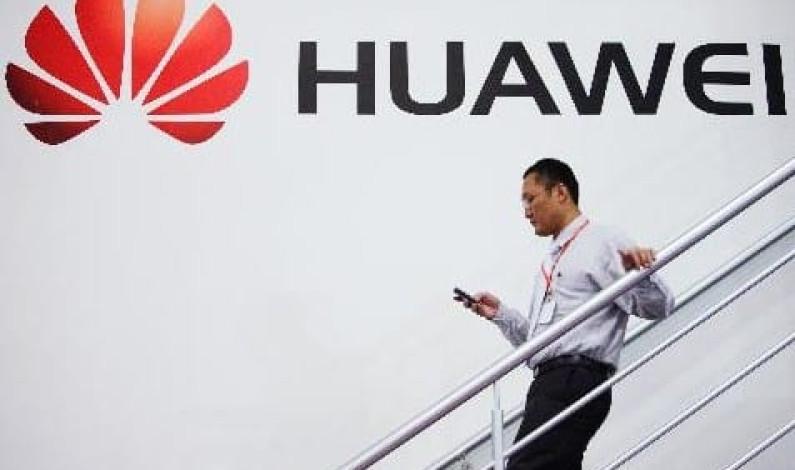 Huawei Çin'i dünya listelerine soktu