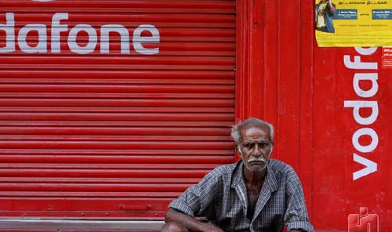 Vodafone'dan Hacıosmanoğlu iletişim taktiği