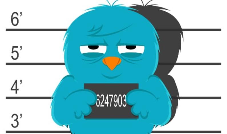 Twitter bugün sürünerek ayağımıza gelecek!!!