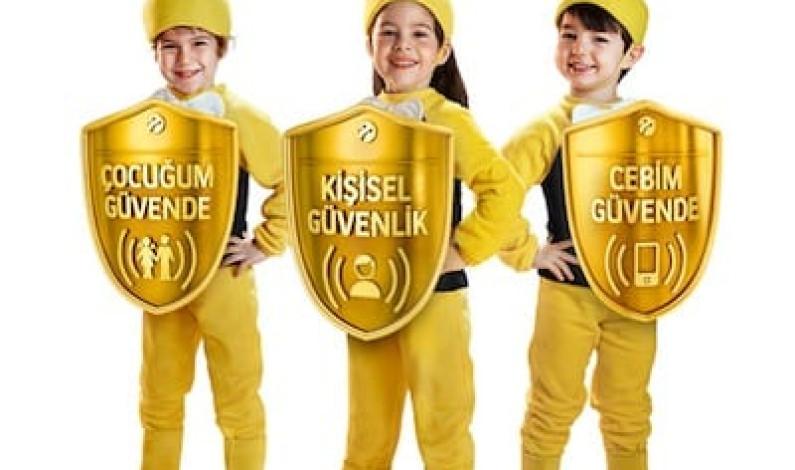Turkcell güvenliği cebinden çıkarıyor