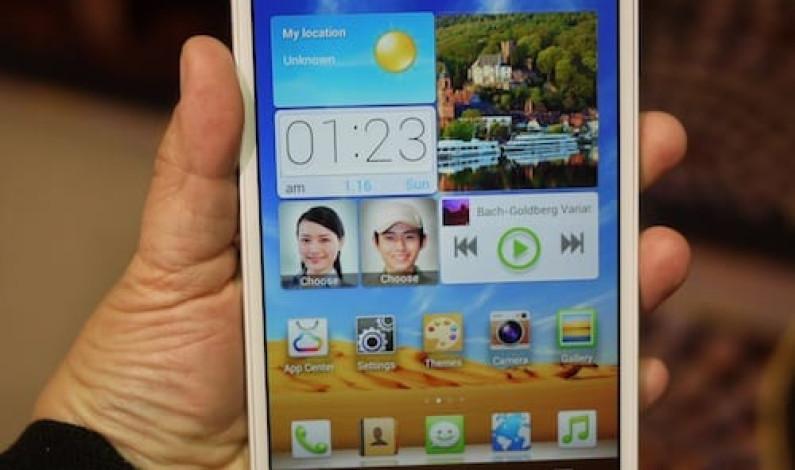 Phablet konsepti Nokia'yı da harekete geçirdi