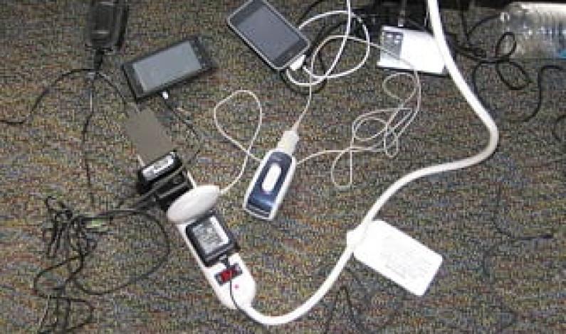 Akıllı telefonlar yılda ne kadar elektrik harcıyor?