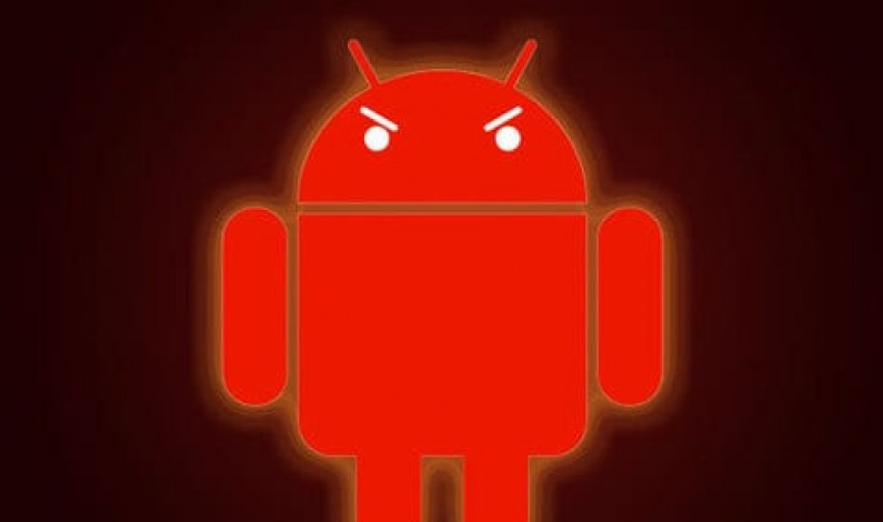Android canınıza okuyor ve okumaya da devam edecek