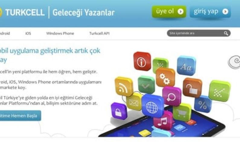 Turkcell Geleceği neden yazdı?