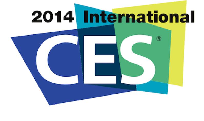 CES 2014'ten ilk haberler