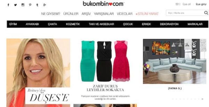 Çinliler Türkiye'ye Bukombin ile modadan giriyor