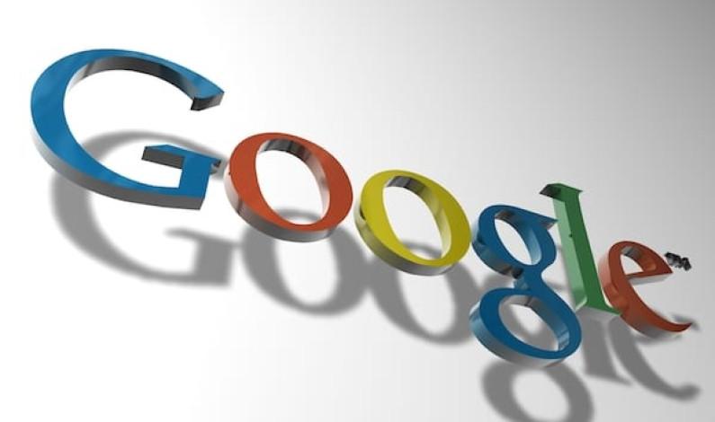 Avrupa Birliği'nden Google'a okkalı bir tokat geliyor