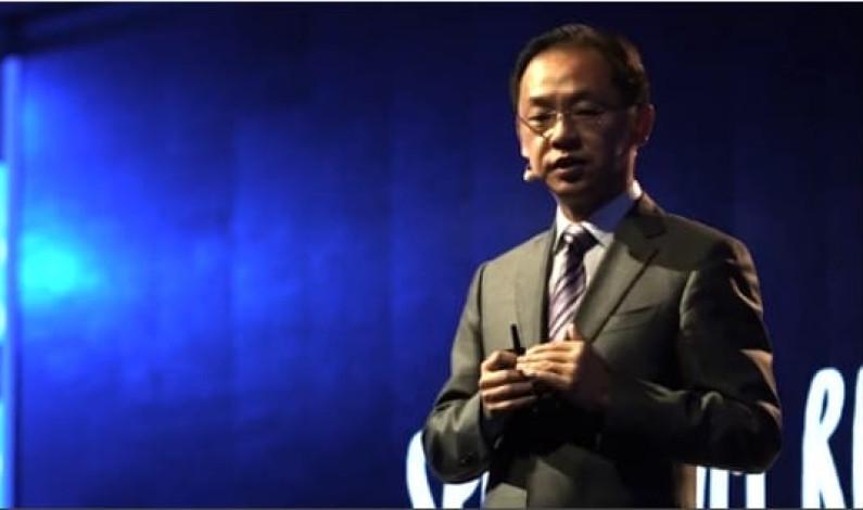 Huawei 1 gigabiti 4G ile görürüz dedi