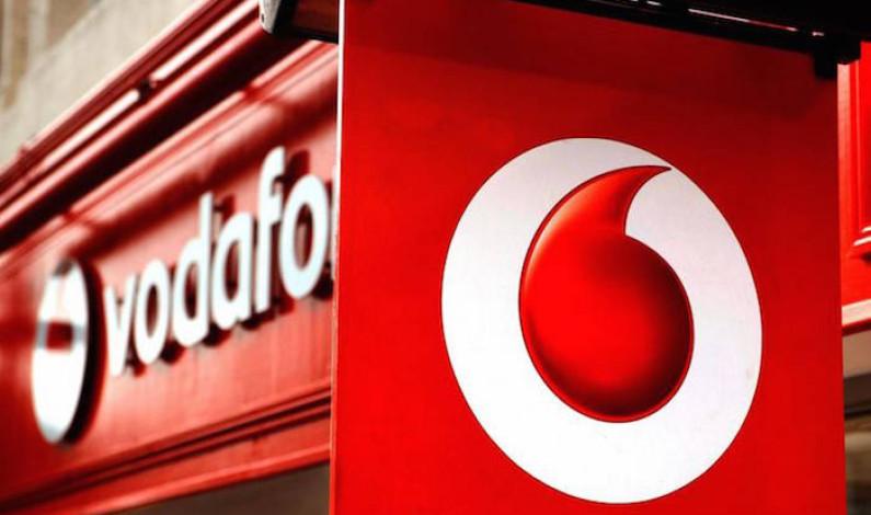Vodafone dakikayla datayı nasıl buluşturduğunu anlattı