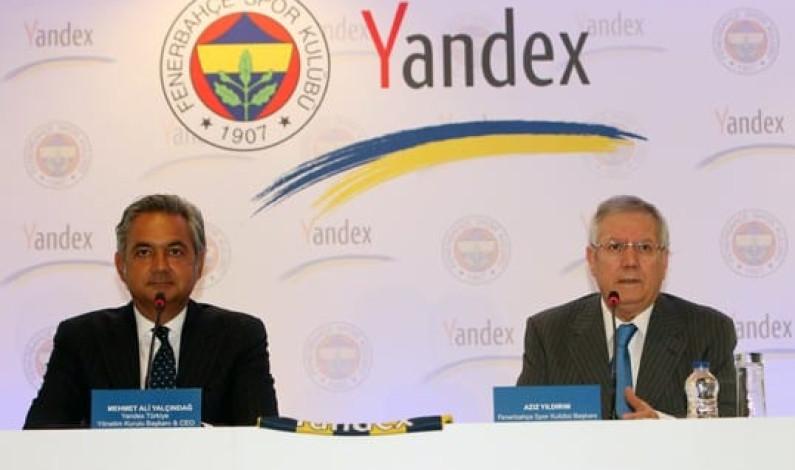 Fenerbahçe Yandex anlaşmasının analizi