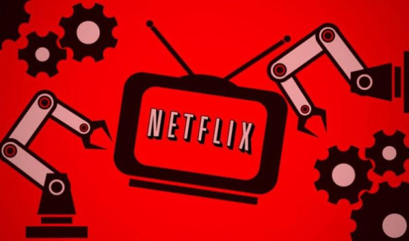 Netflix raporlarıyla Türkiye'nin hız haritası