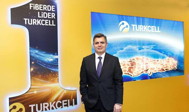 Turkcell ilk kez altyapıdan CEO çıkardı