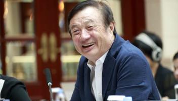 Huawei ABD'ye ABD'de dava açıyor
