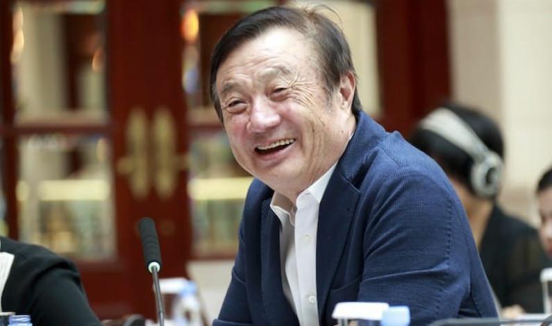 Huawei'den CEO seviyesinde uluslararası iletişim atağı