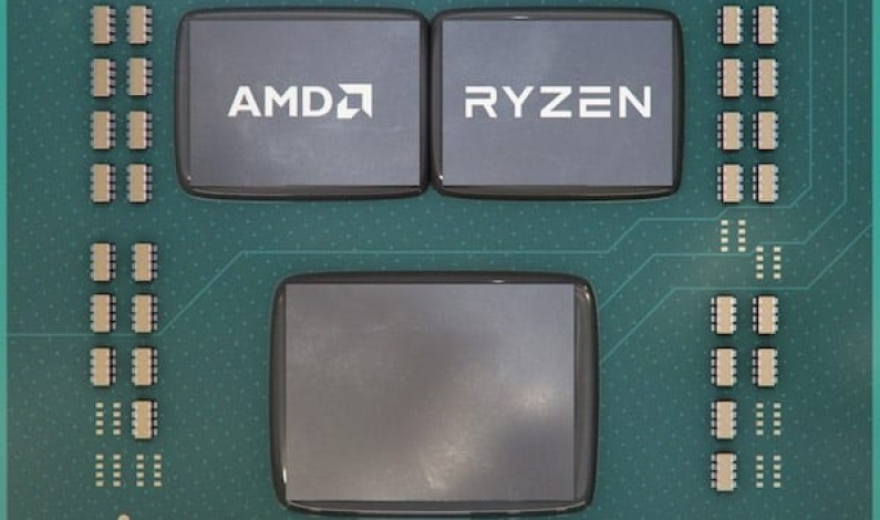AMD yeni askerlerini tanıttı