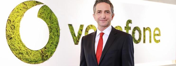 Vodafone data kullanımını bayramdan bayrama yüzde 46 artırdı