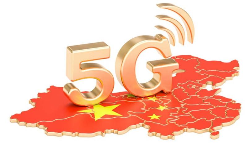 Çinli mobil operatörler 5G lisanslarını aldı