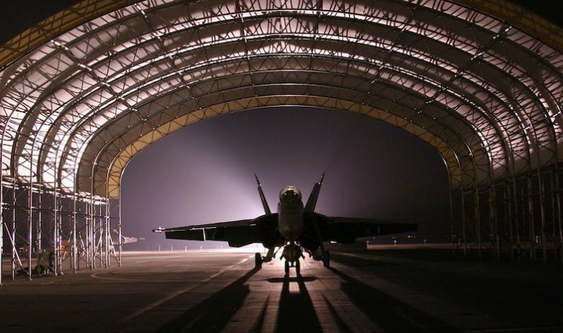 Hackerlar F-35 parçası üreten tesisleri vurdu