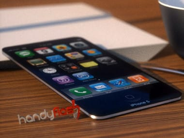 Çin deki fabrikalardan yeni iphone dedikoduları