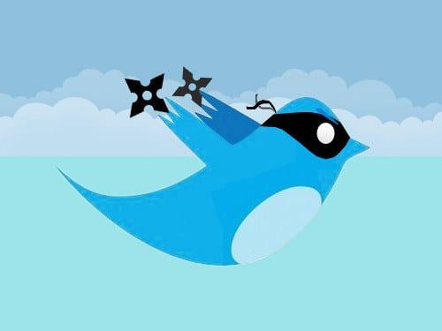 Twitter Ninja