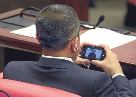 iphone tbmm