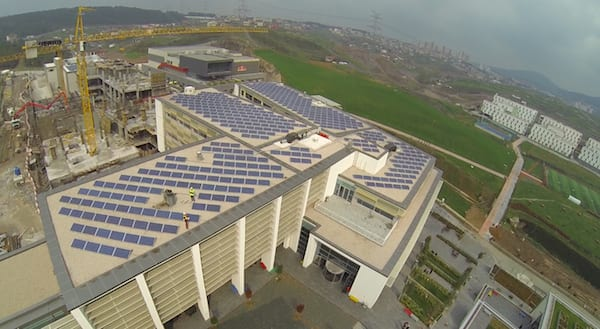 YingliSolar_Ozyegin_Univ10