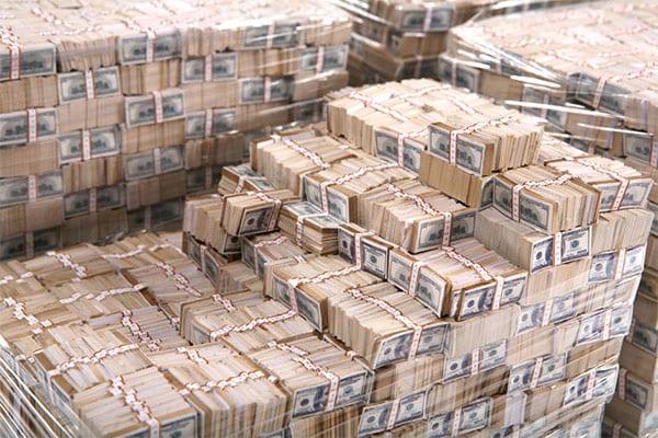 milyar dolar