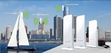 Amped-Wireless